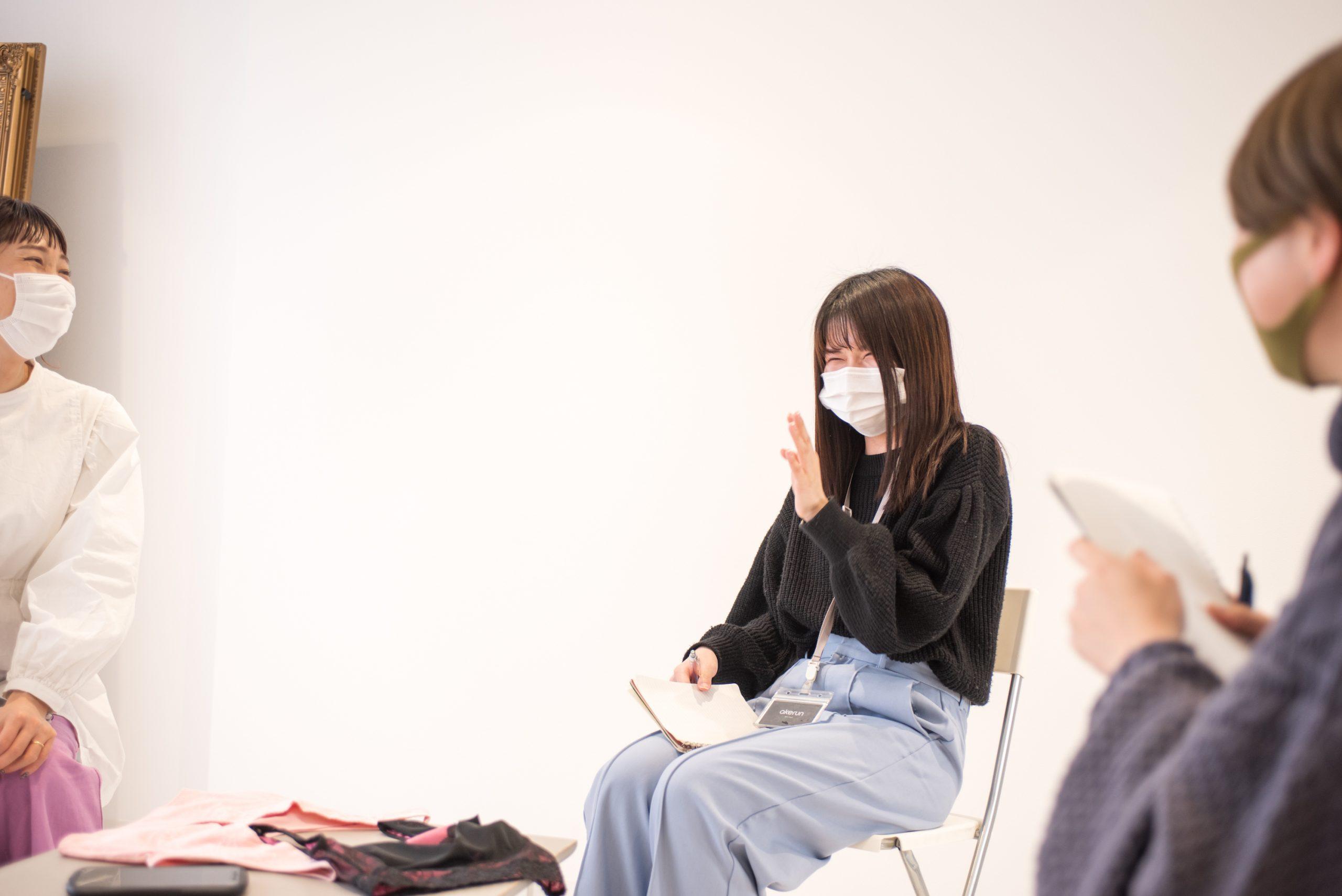 HEAVEN Japanスタッフ座談会